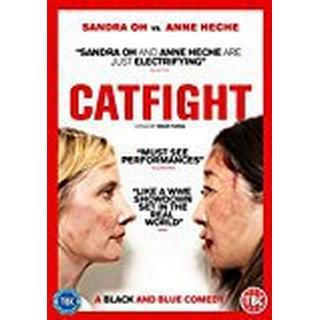 Catfight [DVD]